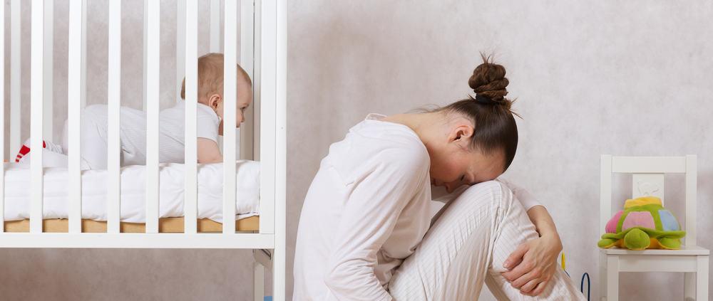 Что делать, если у вас послеродовая депрессия