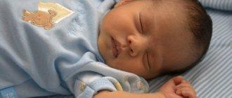 У новорожденного носик не дышит: возможные причины, что делать родителям