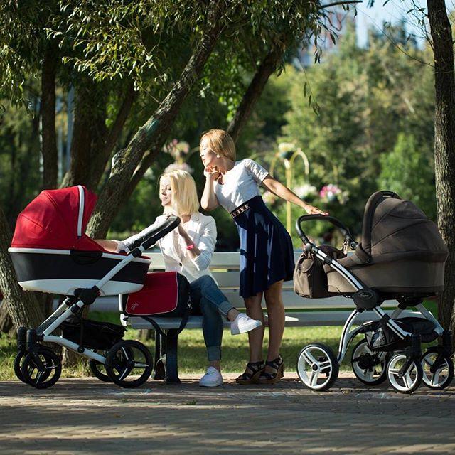 Как выбрать детскую коляску для новорожденного и обеспечить безопасность | science debate