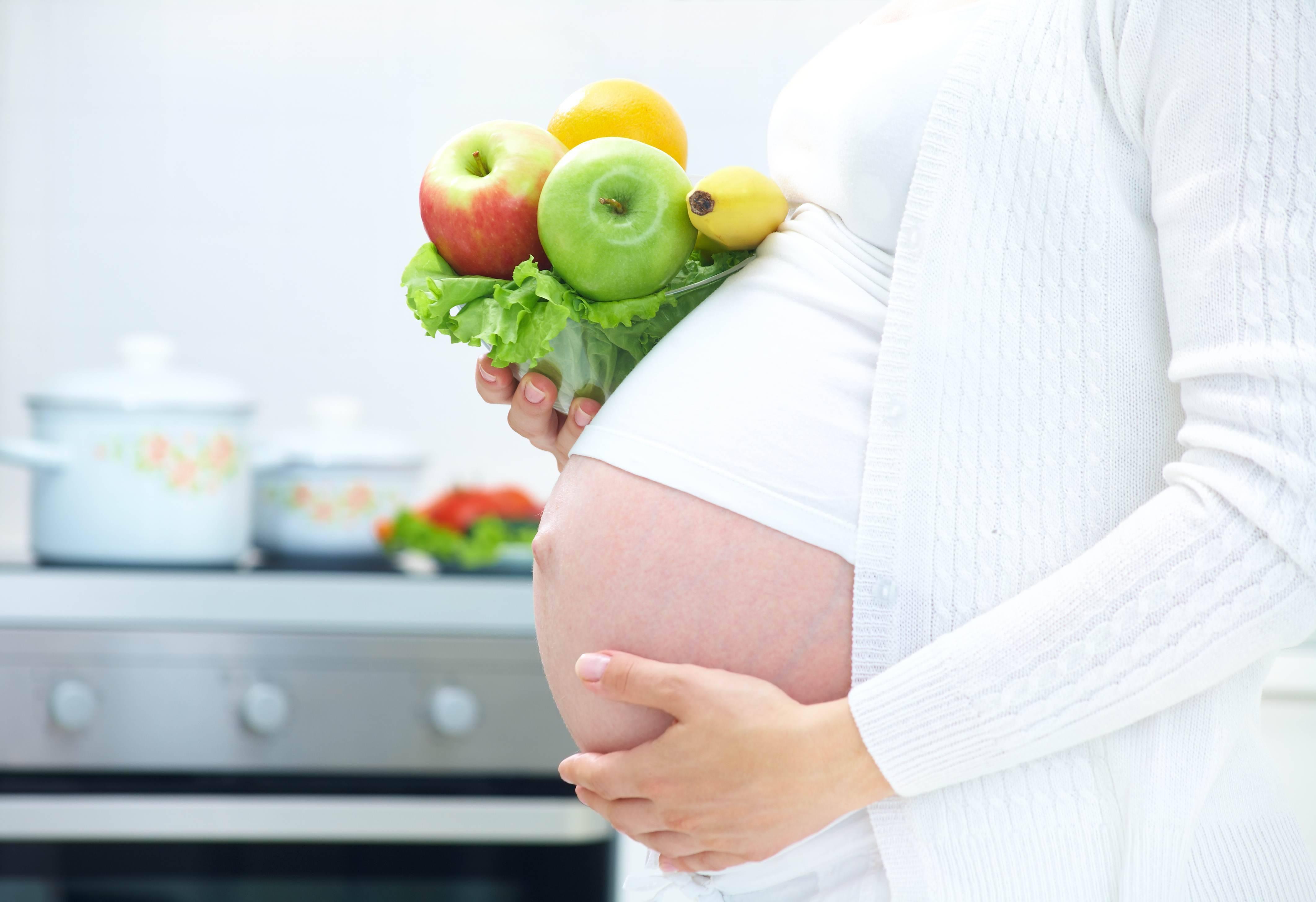 Вегетарианство и беременность: обязательно ли есть мясо?