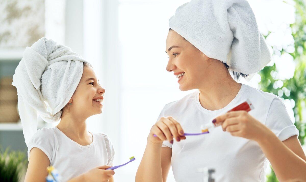 Как приучить ребенка чистить зубы: лучший возраст, этапы и методы