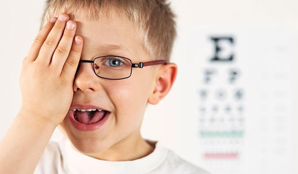 Близорукость у детей: лечение, симптомы, причины, диагностика, профилактика миопии, упражнения для глаз