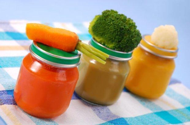 Морковный сок для грудничка с какого возраста