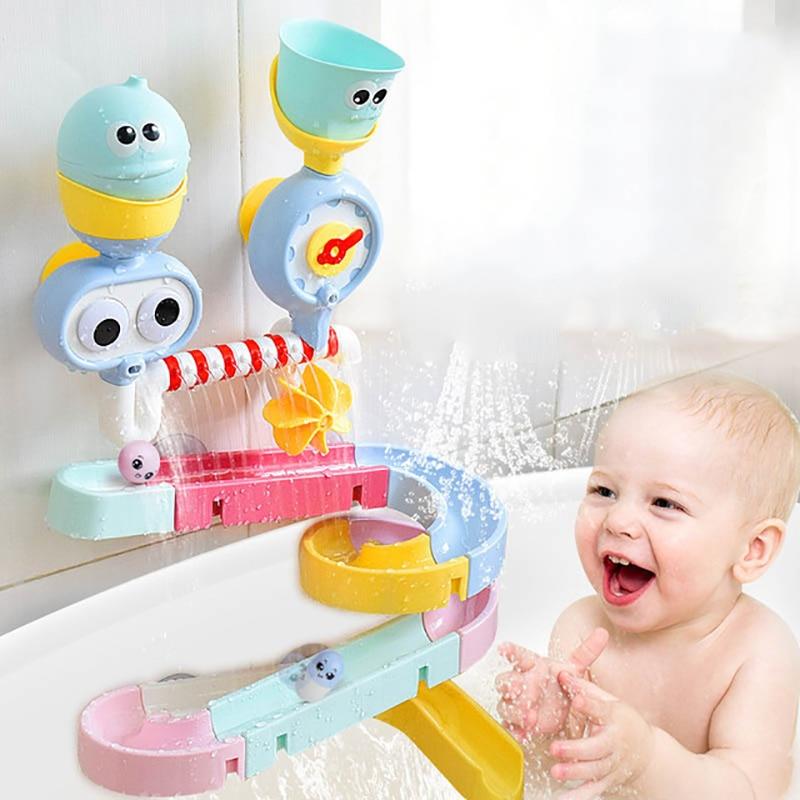 Обзор лучших детских игрушек для ванны на 2020 год с характеристиками и описанием.