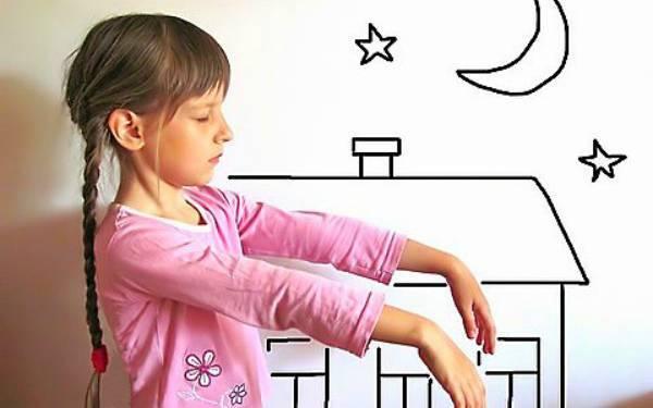 Лунатизм, или сомнамбулизм, у детей: причины и лечение, как проявляется и чем опасен