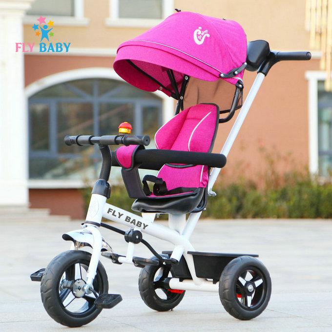 Детские коляски для новорожденных
