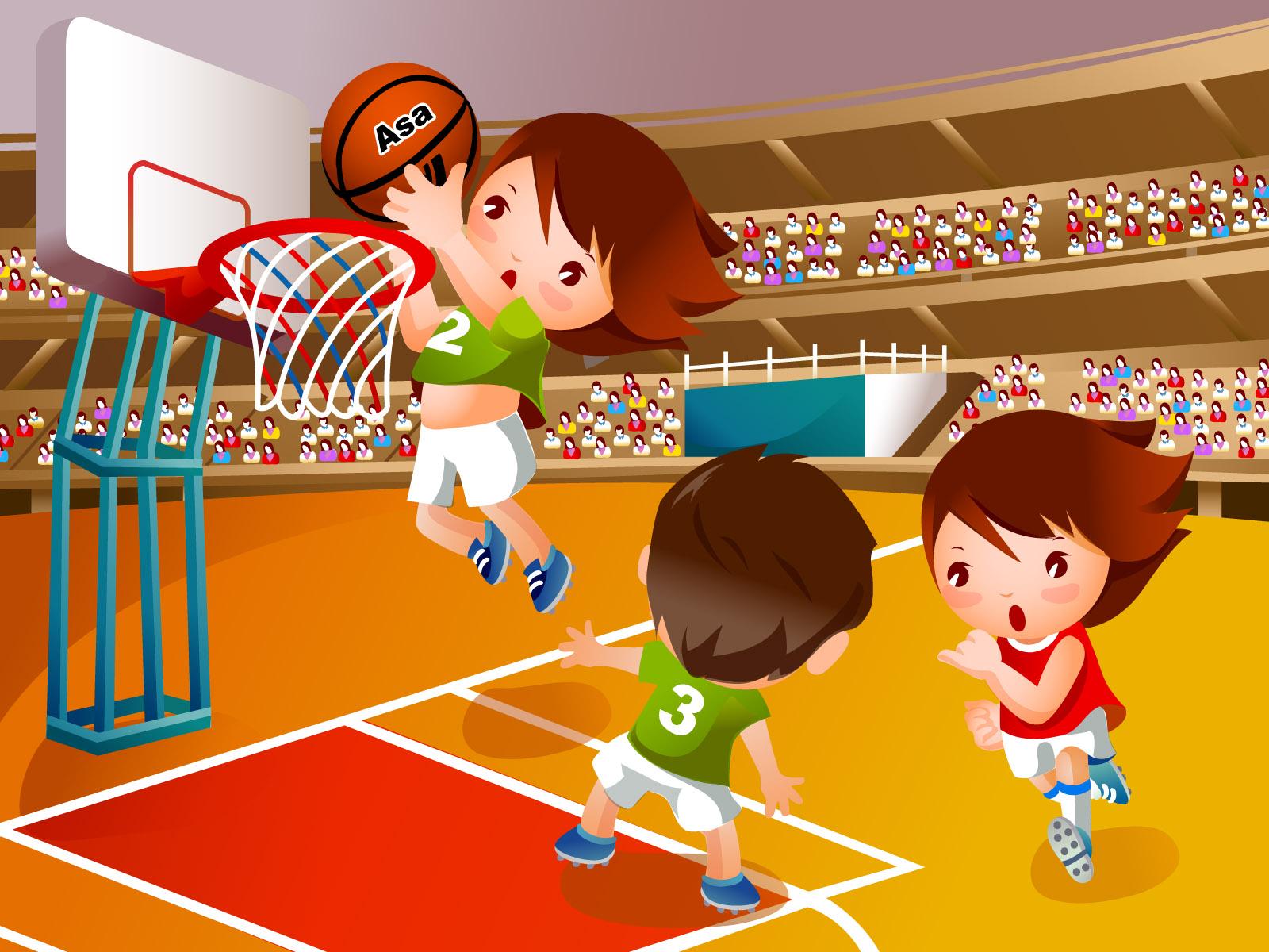 Топ-5 самых доступных инедорогих видов спорта для детей