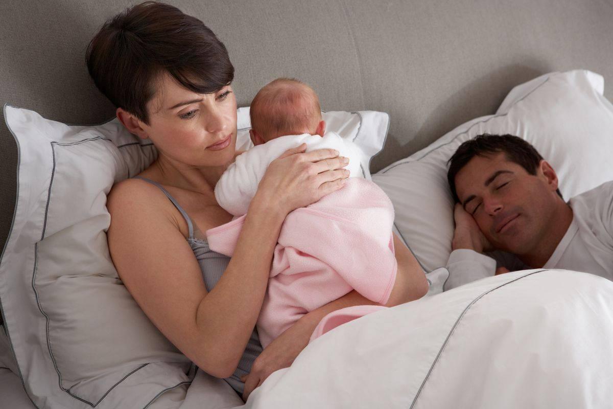 Добровольный отказ от отцовства