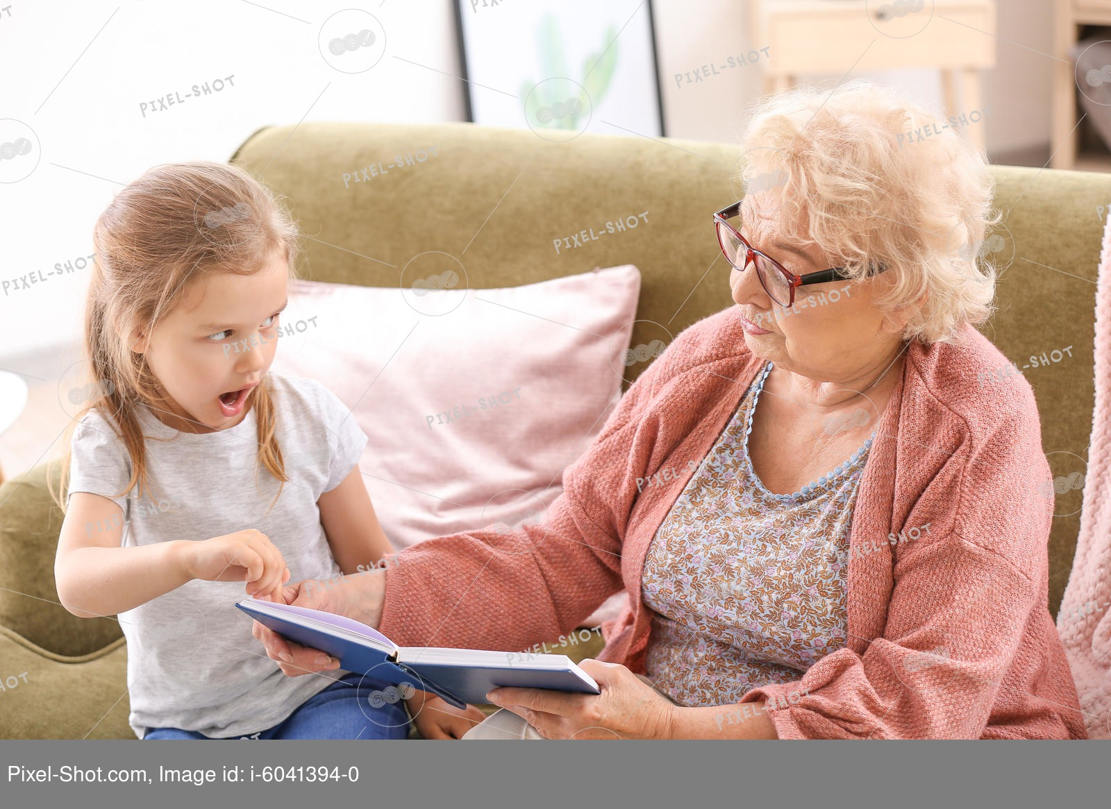 Мама – на работу, ребенка – к бабушке. это травма для ребенка?