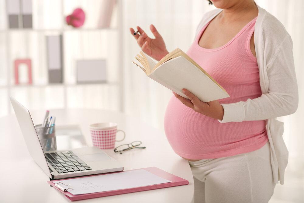 Декретный отпуск и выплаты по беременности и родам (бир) в 2020 году