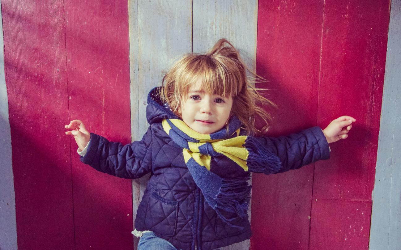 5 заблуждений о тревожных детях