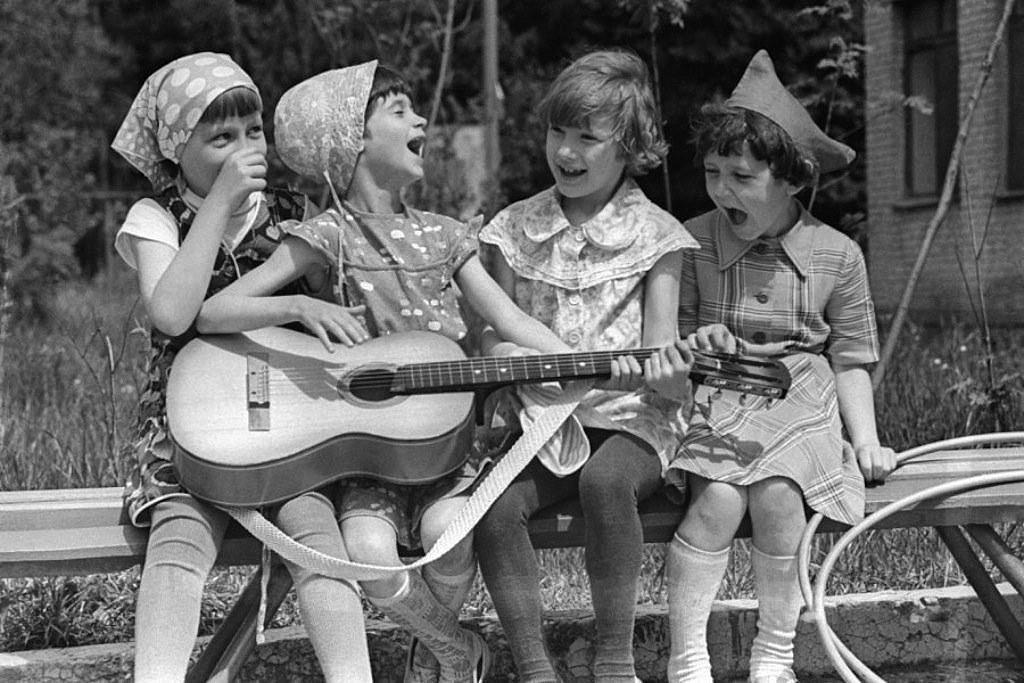Путешествие по местам из детства, как психотерапия — колесо жизни