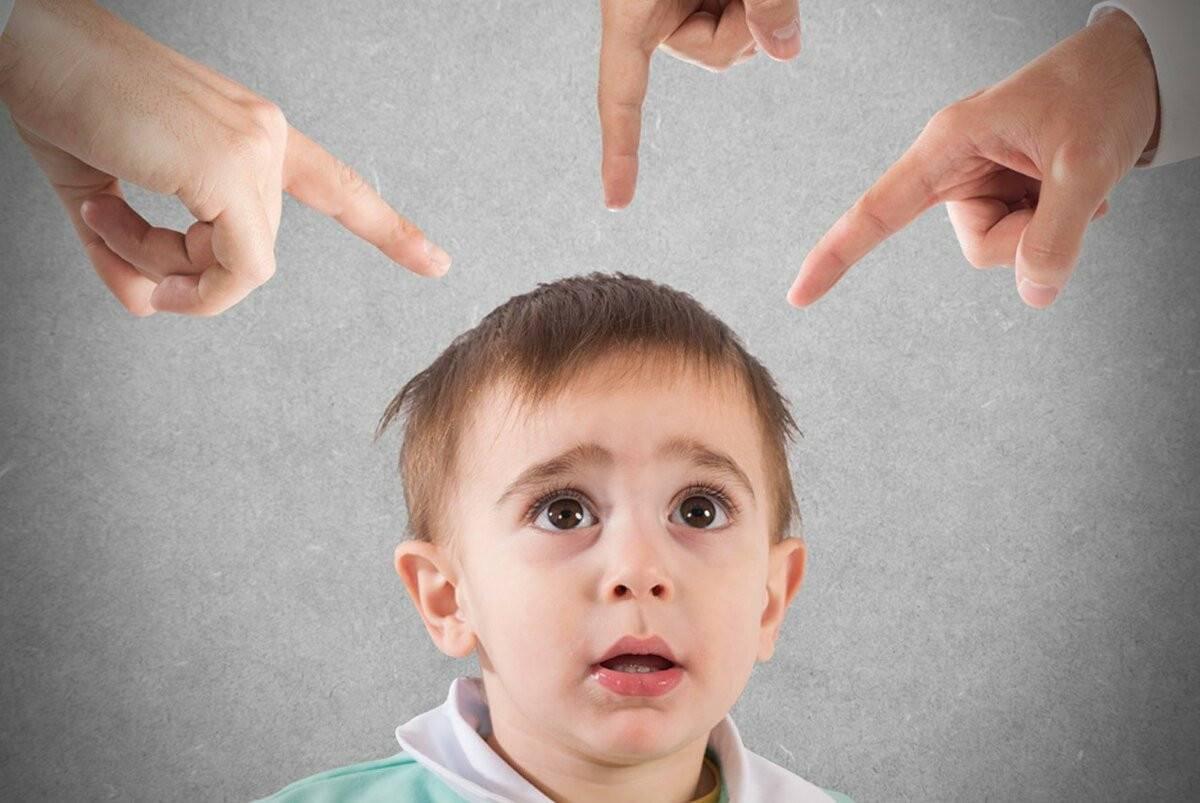 Чрезмерная опека родителей: причины и решение проблемы