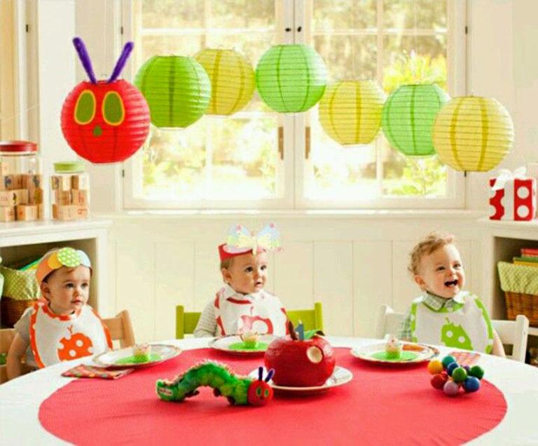 Отмечаем день рождения мальчика 5 лет: сценарии и конкурсы