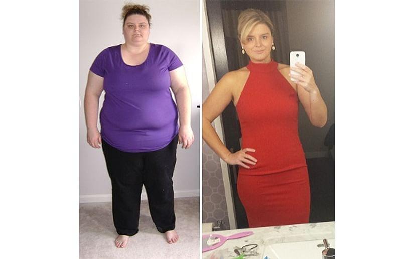 Истории похудения: фото до и после, а также советы для снижения веса