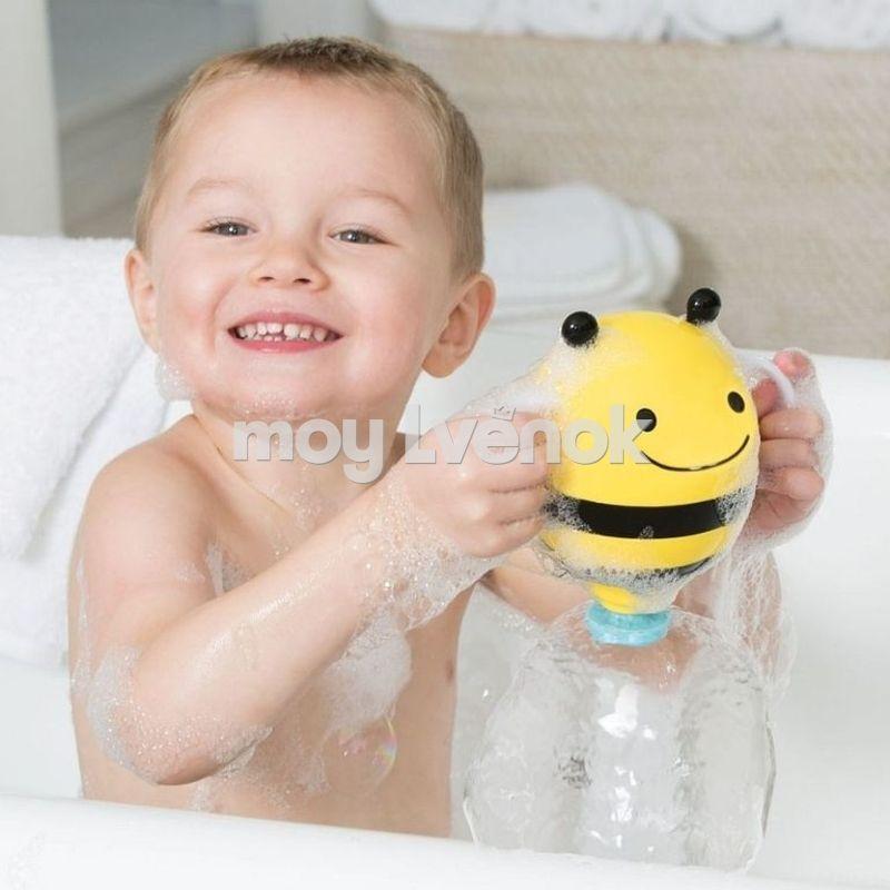 10 лучших игрушек для ванны при купании детей от года до трех лет – самые популярные игрушки в воде!