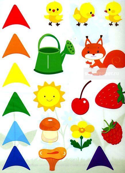 Аппликации из бумаги для детей 5-6 лет своими руками. шаблоны. мастер-классы с фото