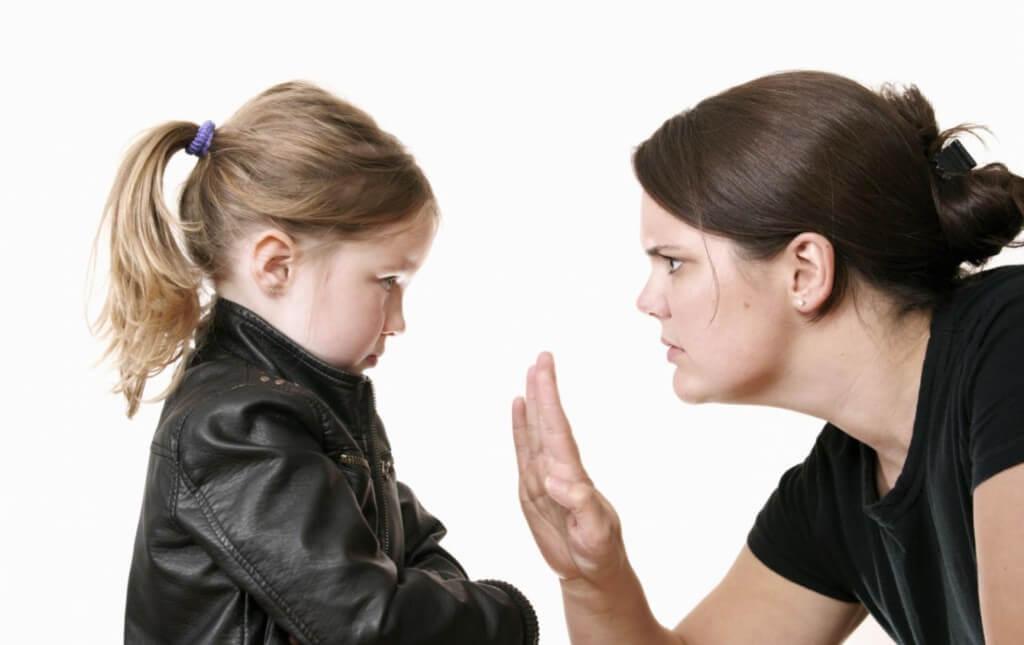 Ребёнок все время говорит НЕТ! Как маме сохранить нервы?