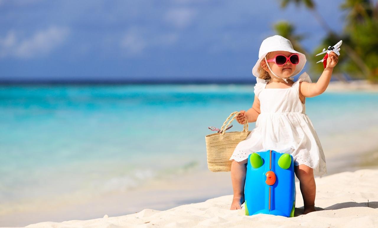 Первый выезд на море – практические рекомендации   | материнство - беременность, роды, питание, воспитание
