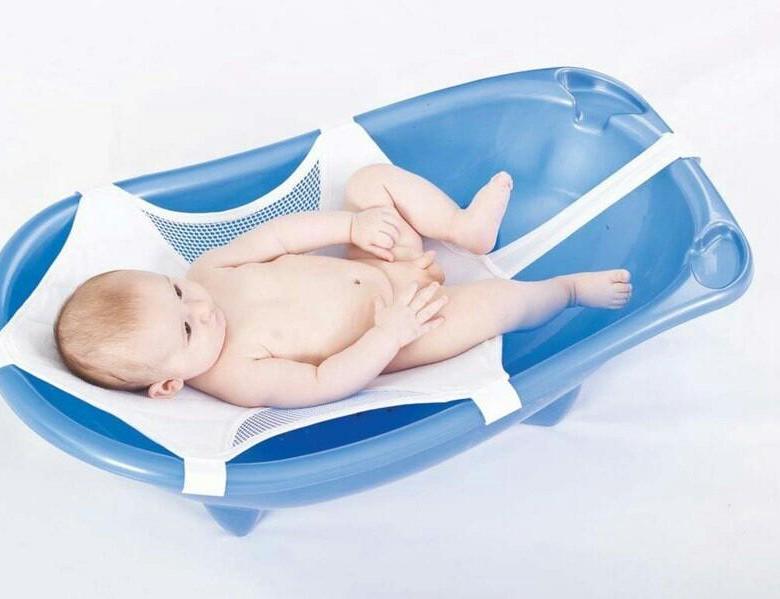 Горка для купания новорожденных: какую купить, с какого возраста можно использовать