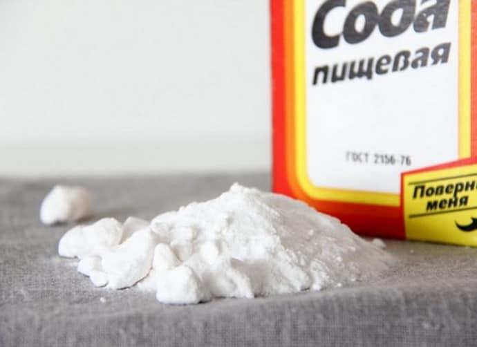 Можно ли употреблять соду от изжоги при беременности: рецепт и особенности