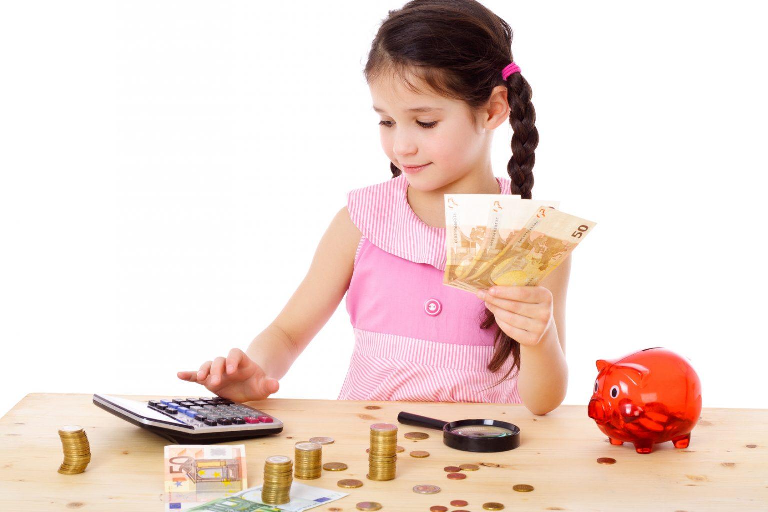 Дети и финансы. что ребенок должен знать о деньгах?