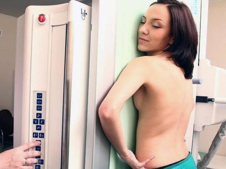 Флюрография для мужа при беремености жены