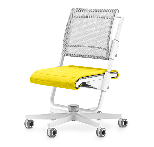 Выбираем лучший стул для школьника: каким должно быть правильное компьютерное кресло