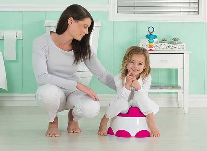 Как правильно приучить ребенка к горшку: 7 советов без ваших нервов