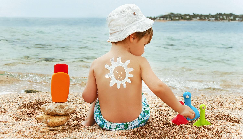 Аллергия на солнце у детей: лечение и методы профилактики