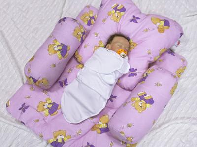 Позиционеры для новорожденных детей