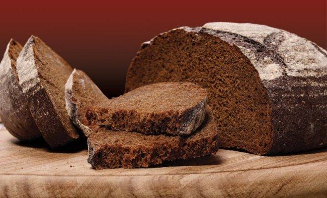 Какой хлеб можно есть при грудном вскармливании