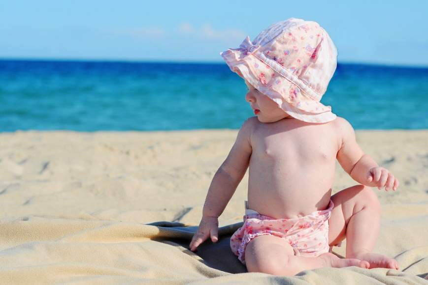 Как пережить жару беременным и детям: полезные советы и рекомендации врачей