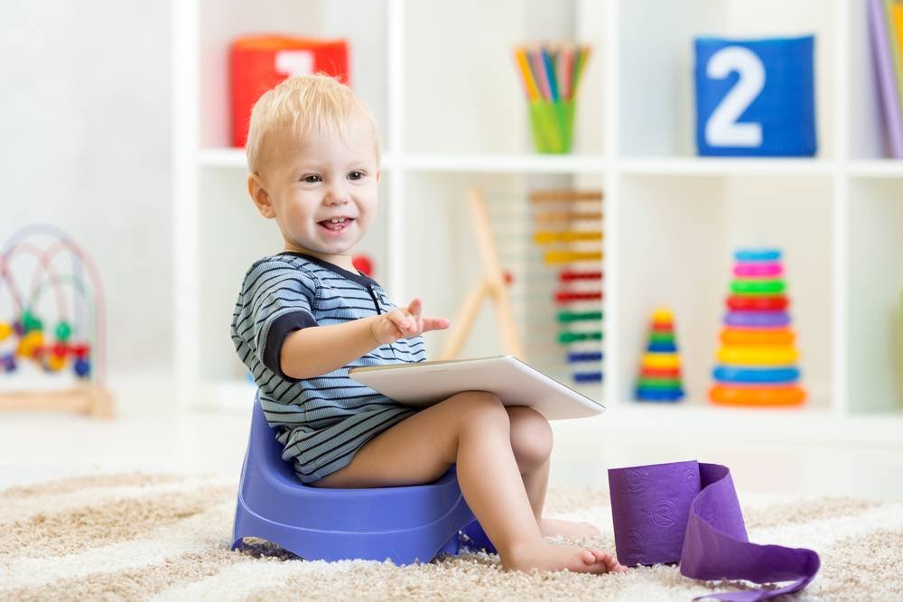 Как приучить ребёнка к горшку: 5 ошибок родителей | уроки для мам