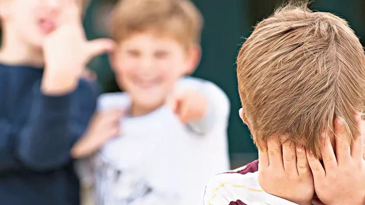 Буллинг в школе – как остановить детскую травлю