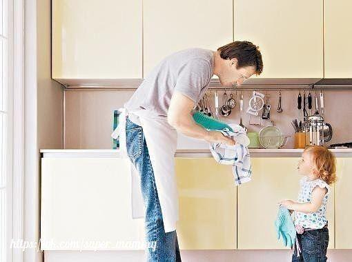 10 способов облегчить свою жизнь с малышом без помощников