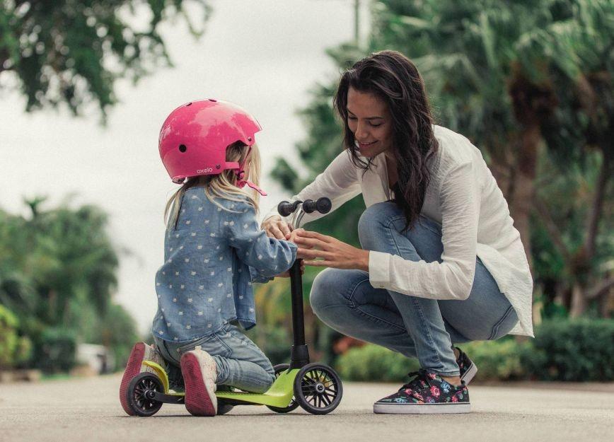 Какой купить самокат для детей от 2 до 5 лет: плюсы и минусы, выбор самоката для детей разного возраста
