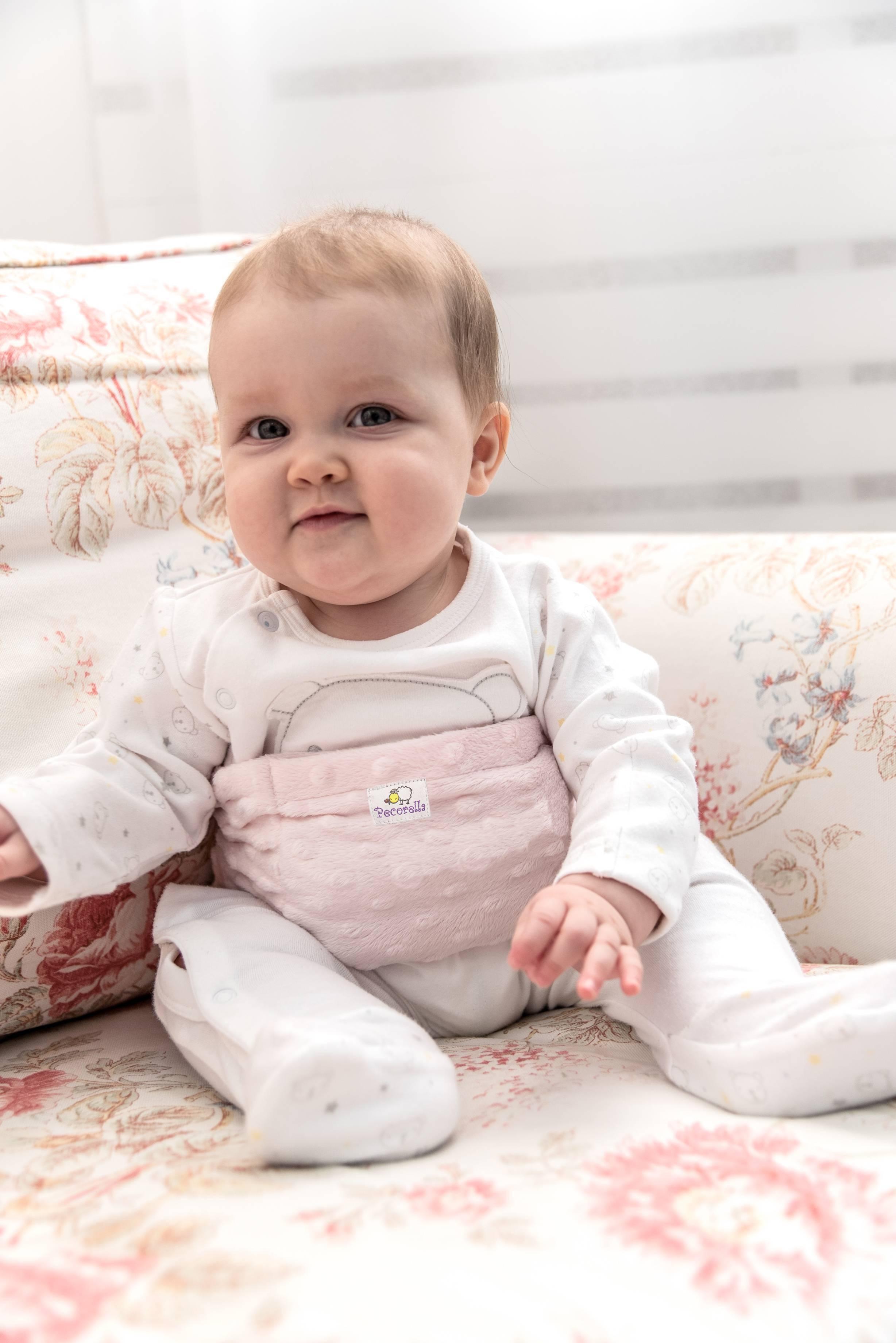 Пояс от коликов для новорожденных отзывы   мама супер!