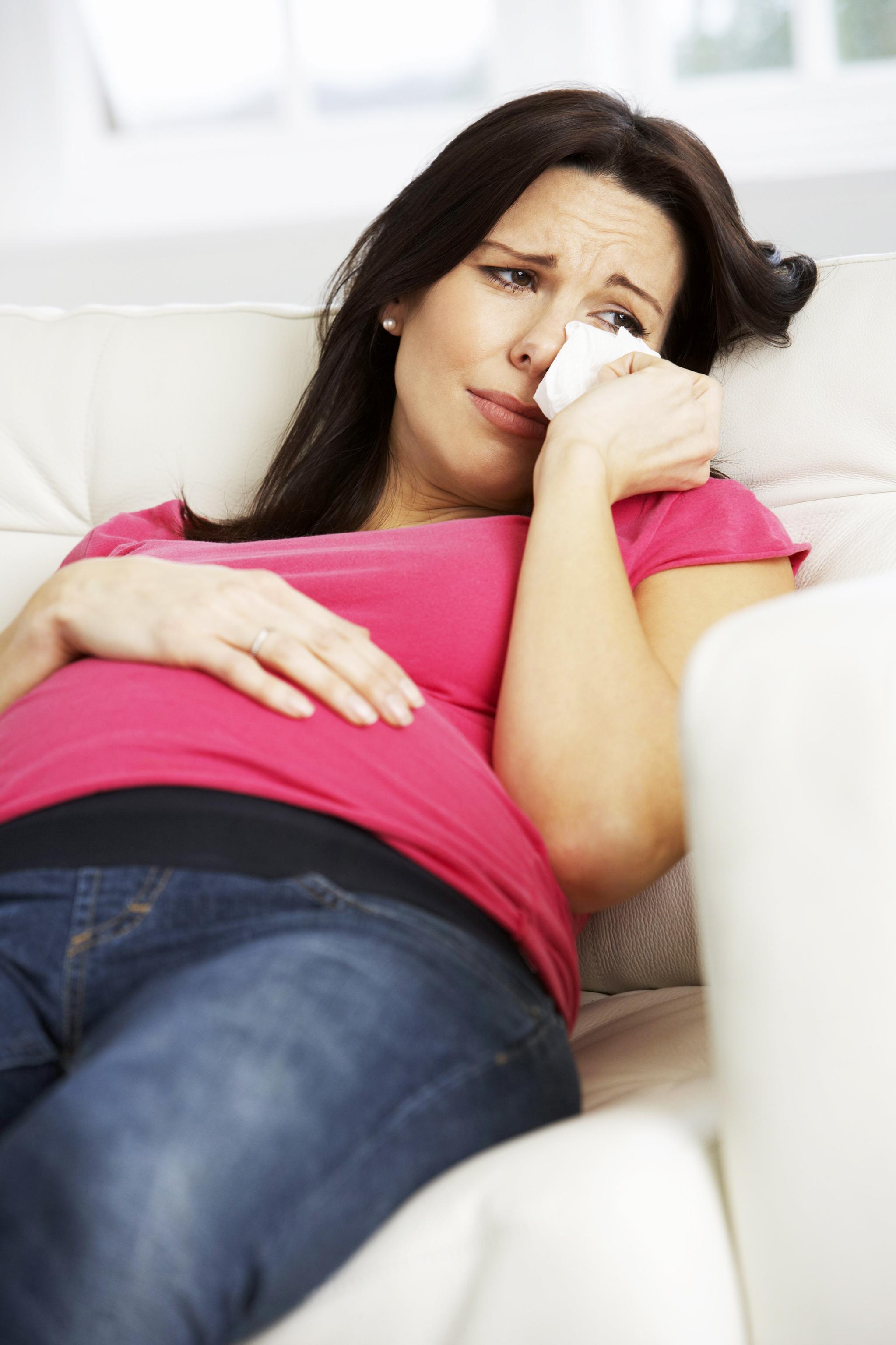 Основные страхи беременных: откуда берутся и как избавиться