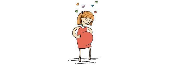 5 вещей, которые беременные не делают. а напрасно…