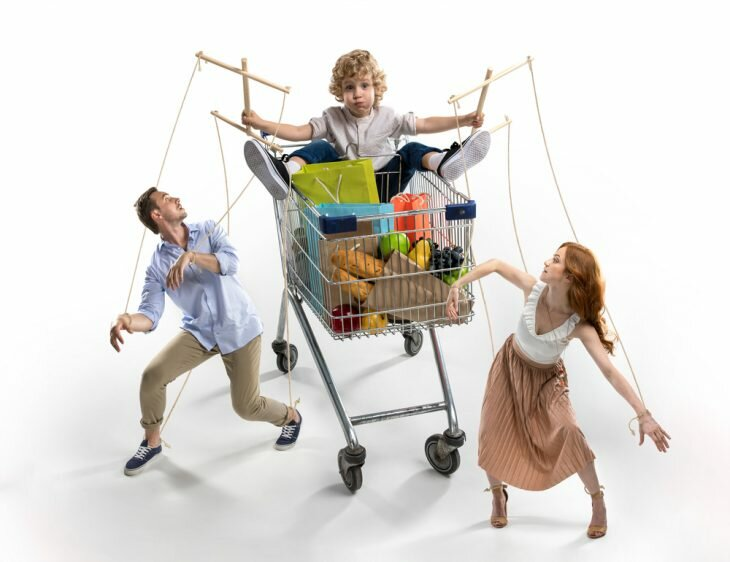 Ребенок манипулирует родителями: что делать, если ребенок - манипулятор, советы психолога