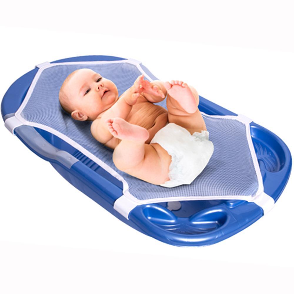 Гамак для купания новорожденных — как выбрать