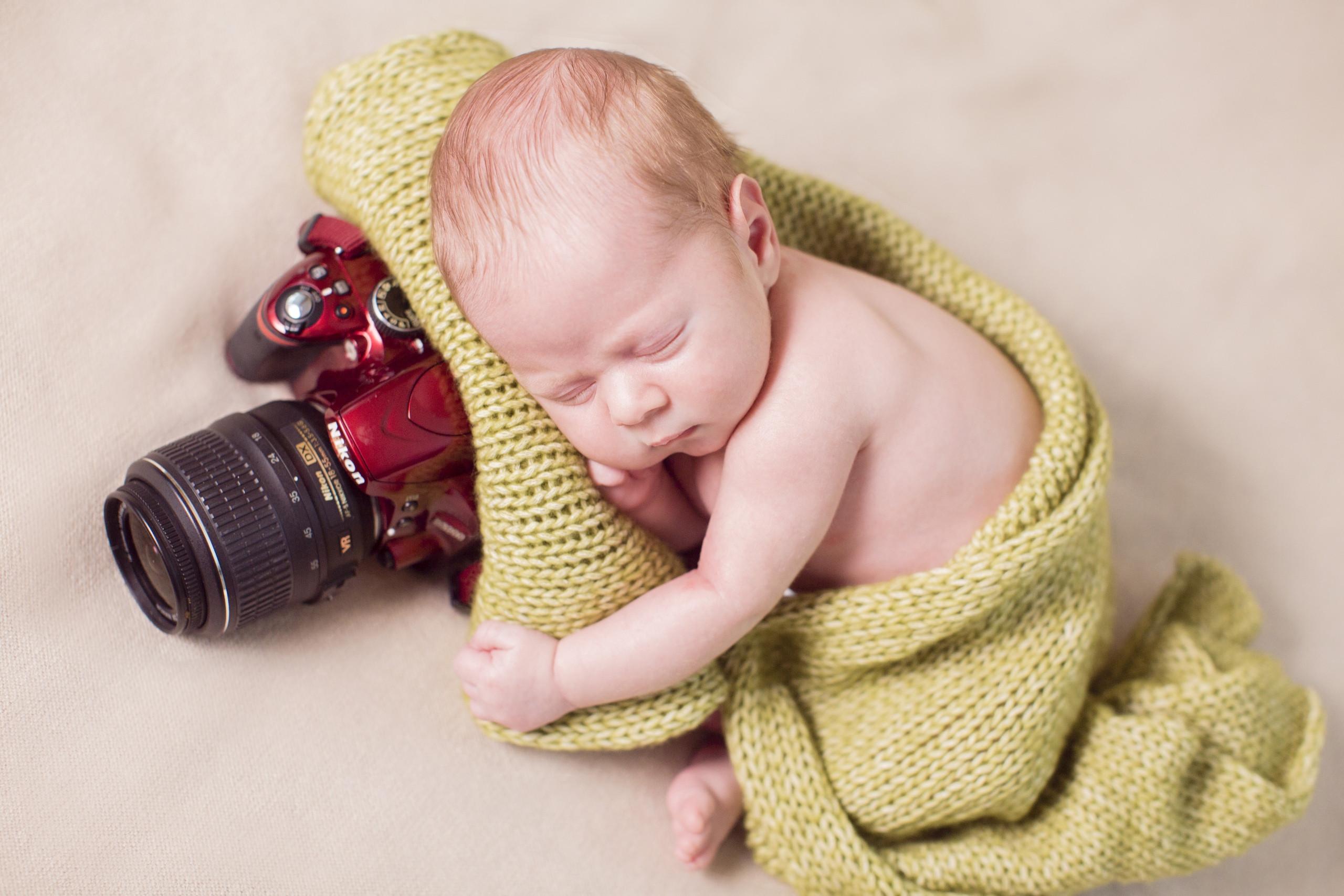 Как фотографировать детей. урок по фотографии