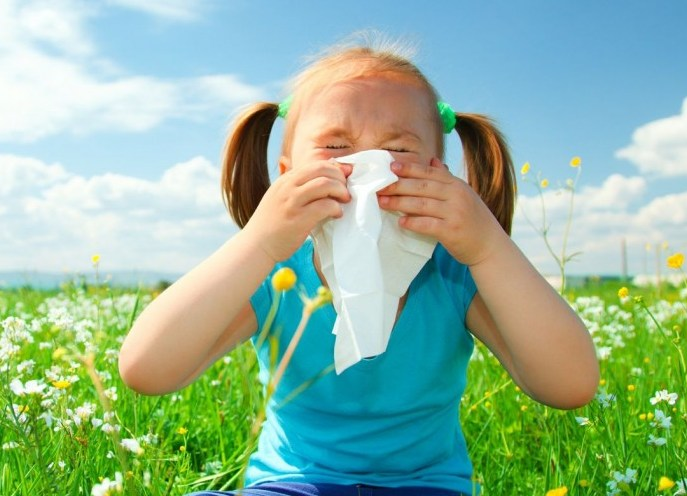 Аллергия на солнце у детей: 5 факторов, 4 признака, первая помощь