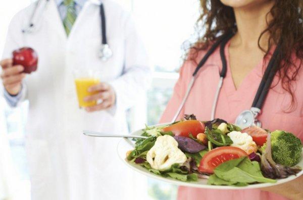 Белковая диета при эко: меню, питание после переноса эмбрионов