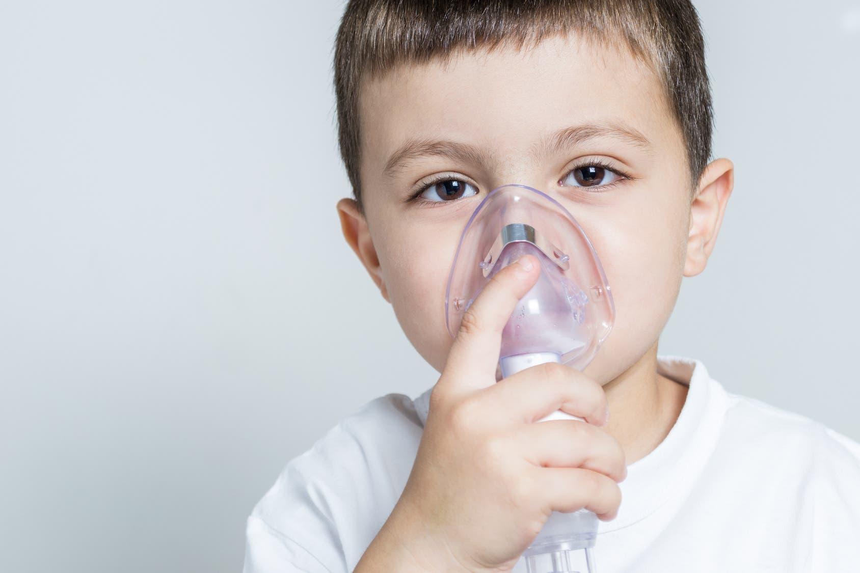 Ингаляции ребенку при кашле небулайзером — как и чем делать при сухом или при мокром кашле. рецепты