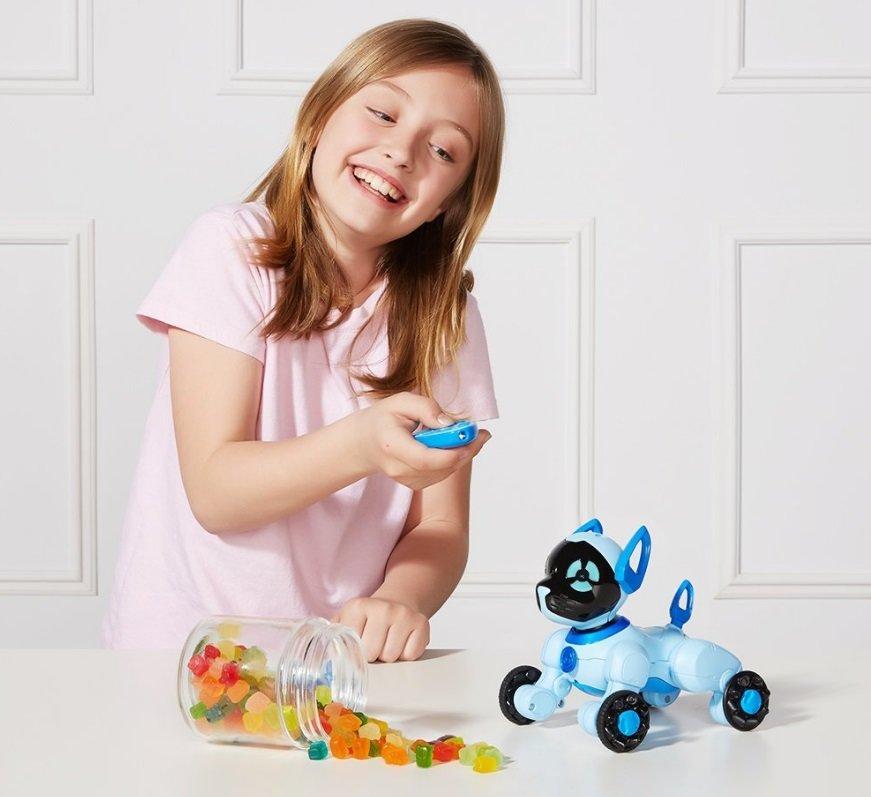 Новые игрушки, представленные в 2020-ом: то, что мы будем покупать в 2021 году!
