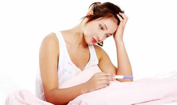 Методы лечения бесплодия у женщин народными средствами