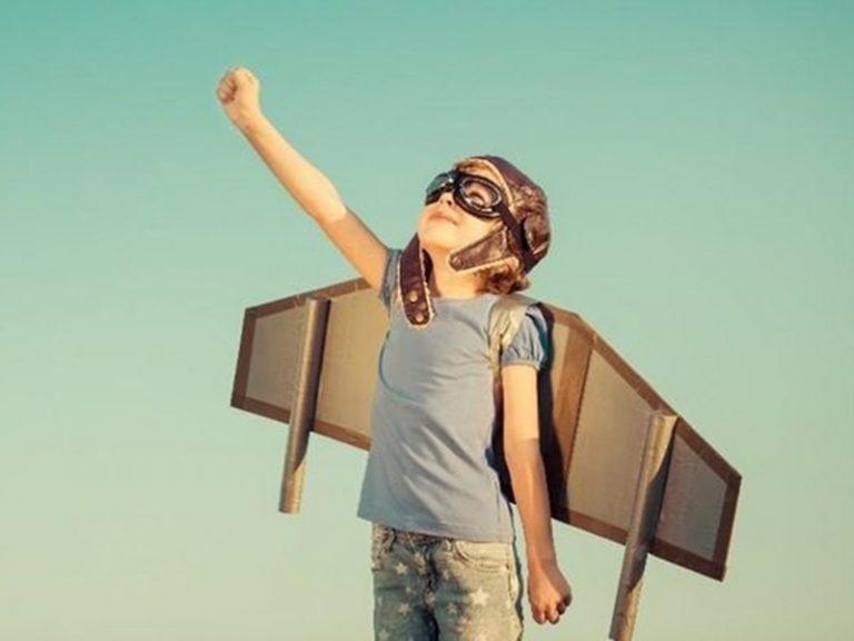 10 вещей, которым мы можем научиться у детей