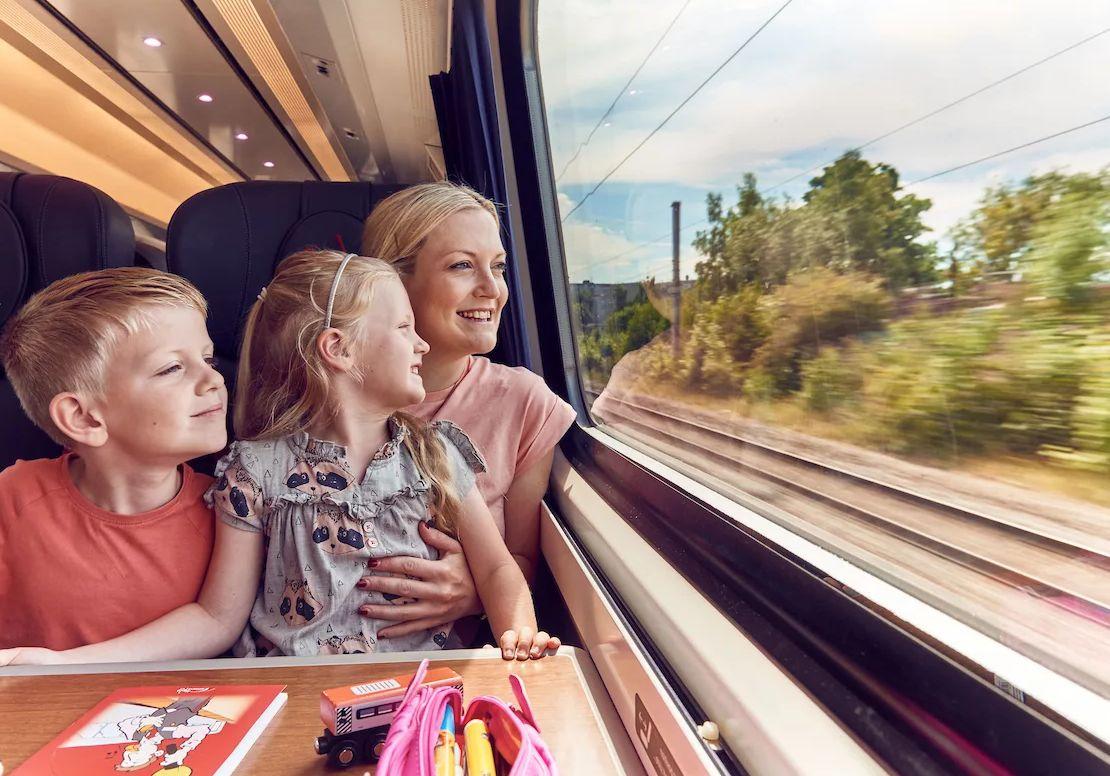 Путешествия на поезде: все что нужно знать путешественнику перед поездкой